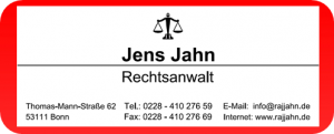 RA Jahn