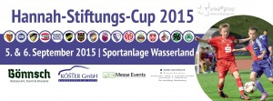 Hanna-Stiftungs-Cup 2015
