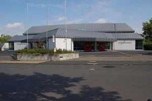 Hardtberghalle