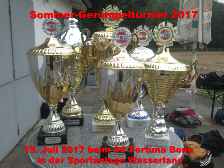 Bild SGerümpel 2017