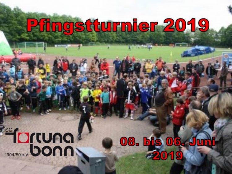 Pfingsten 2019
