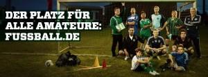 Die Zweite auf fussball.de