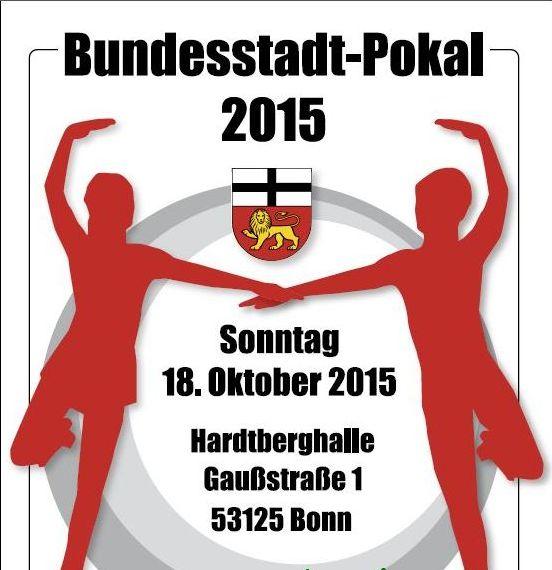 Bundesstadt-Pokal 2015