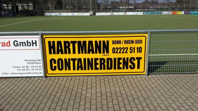 Container Hartmann