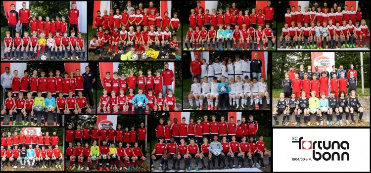 Collage_Jugendteams