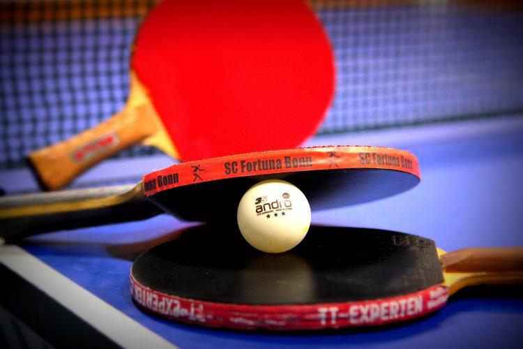 SC Fortuna Tischtennis
